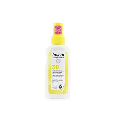Lavera Crema Solare Sensitive (SPF 30) - 100 ml.