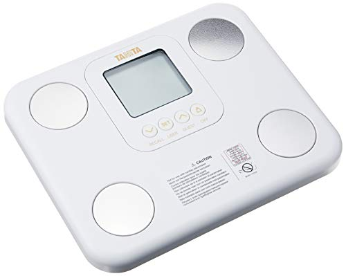 Tanita BC730WH36 Scale, White