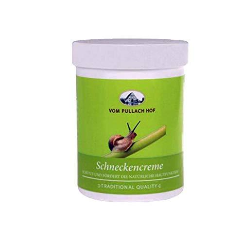Crema alla bava di lumaca rimedio naturale multiproprieta' 150ml- Migliora l'aspetto di rughe, smagliature, cicatrici, discromie, segni di acne - Kamiustore