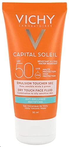 Vichy Capital Soleil Crema SPF 50, 50 ml
