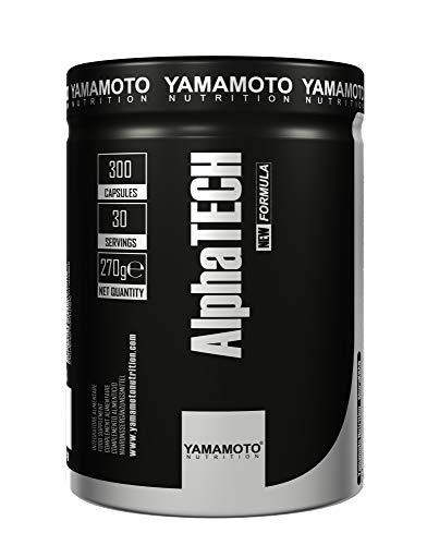 Yamamoto Nutrition Alphatech - 270 Gr