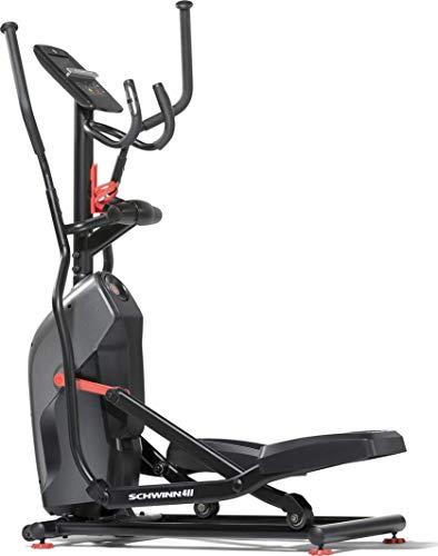 Schwinn Bicicletta Ellittica Ultra Compatto collegato 510e