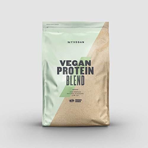 MyProtein Vegan Protein Blend V2 Chocolate 1kg - 1000 g