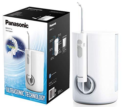Panasonic Deutschland EW1611W503idropulsore stazionario per doccia orale