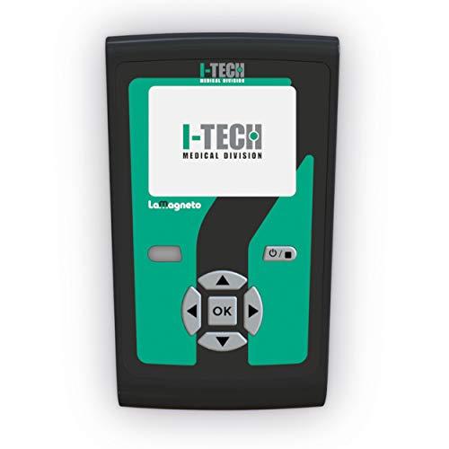 I-TECH Medical Division, LaMagneto Pro Magnetoterapia Bassa Frequenza Con Funzione Di Blocco, 63 Programmi