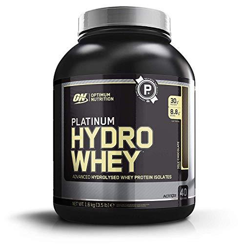 Optimum Nutrition Hydrolyzed Whey Protein - Barattolo da 1.59 kg