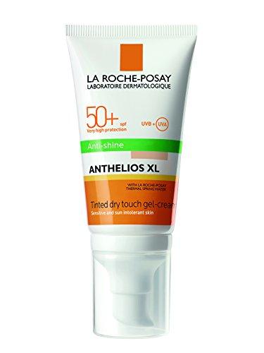 La Roche Posay Anthelios XL Touch-Dry con colore SPF 50+