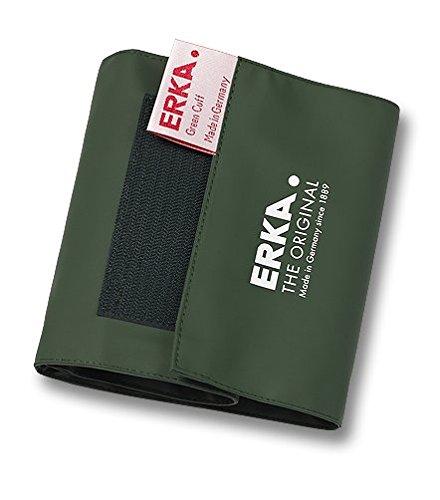 Erka Bracciale Green Superb 2 Tubi, Adulto, per Erka Vario