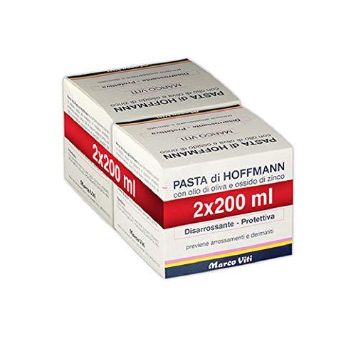 Pasta di Hoffmann Marco Viti [2x200ml] Promo Box