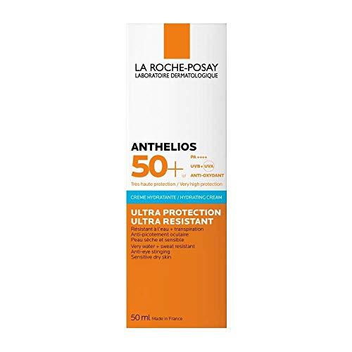 La Roche-Posay Anthelios Ultra, Crema protezione solare SPF50+, 50 ml