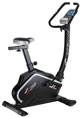 Cyclette Jk Fitness Performa 256 volano 10 kg