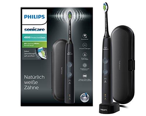 Philips Sonicare HX6830/53 Spazzolino Elettrico Sonico con Sensore di Pressione Integrato