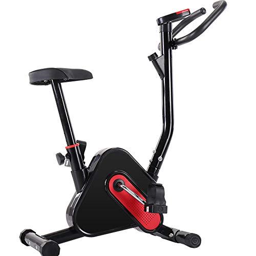 JKLP Allenamento Spin Bike Cyclette Aerobico Home Trainer, Bici da Fitness