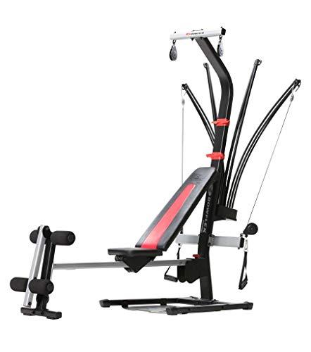 Bowflex PR1000 stazione fitness multifunzione compatta