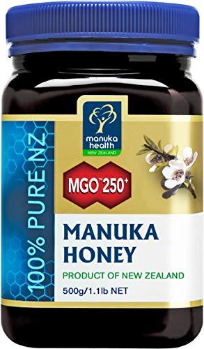 Manuka Health Miele di Manuka MGO 250+ da 500 grammi