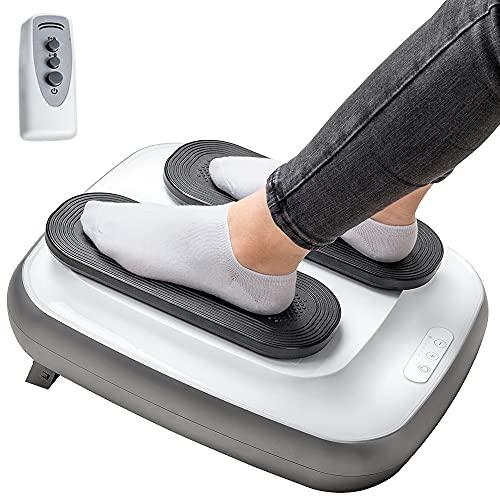 GRIDINLUX   Allenamento delle gambe   Trainer LEGS   Palestra Passiva   Telecomando   Altezza regolabile   Intensità regolabile   Facile da usare