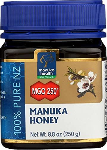 Miele Manuka Mgo 250 (250 G)