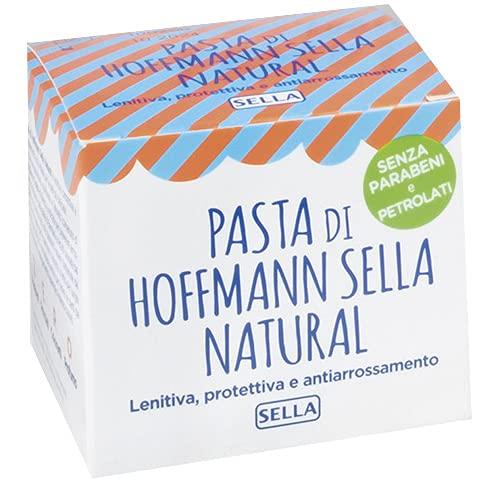 PASTA HOFFMANN NAT 75ML SELLA