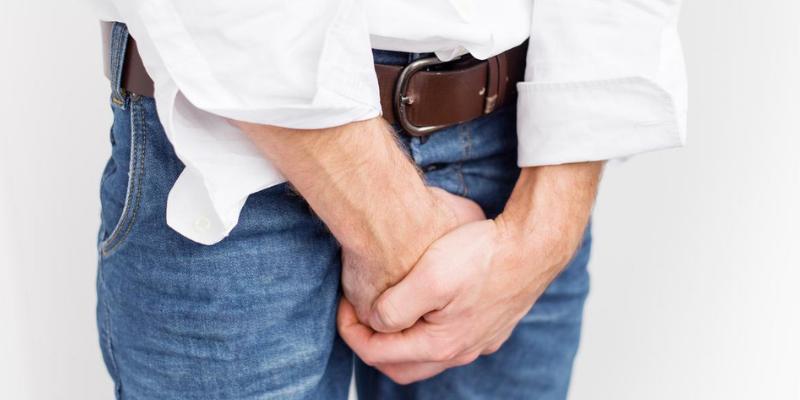 infiammazione della prostata cause e rimedi naturali