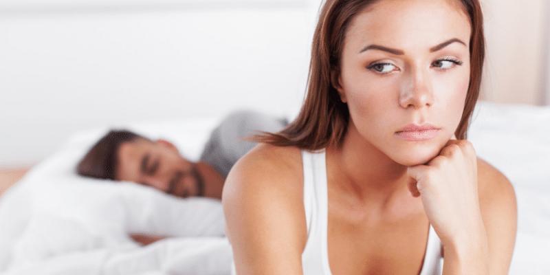 disfunzione erettile per cause psicologiche