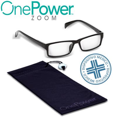 One Power Zoom occhiali da lettura riposanti prezzo e dove si comprano