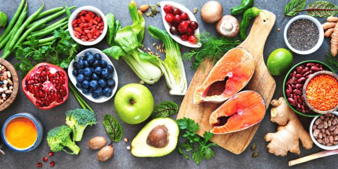 Tabelle caloriche degli alimenti