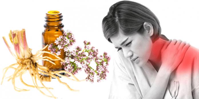 I migliori 5 rimedi naturali per la fibromialgia