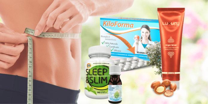 Total Slim Program funziona per dimagrire? Opinioni e recensioni