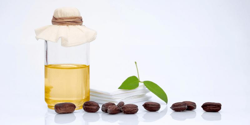 instabronze ingredienti_ olio di jojoba