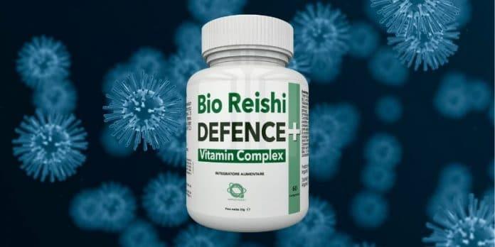 Bio Reishi Defence funziona_ Opinioni e recensioni su questo integratore a base di ganoderma (fungo reishi), per rafforzare le difese immunitarie