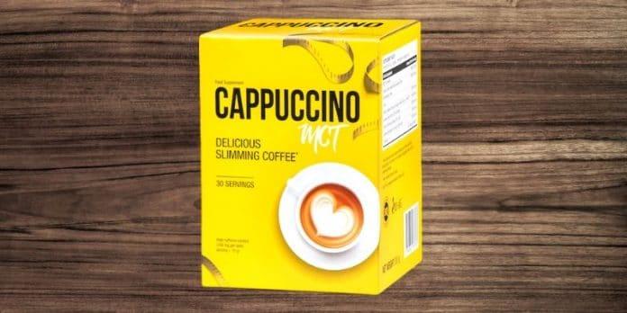 Cappuccino MCT funziona Opinioni, recensioni, controindicazioni, prezzo