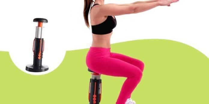 Gymform Squat Perfect funziona_ Opinioni e recensioni