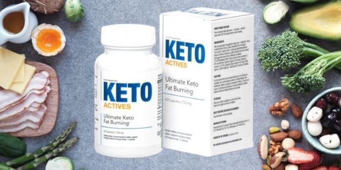 Keto Actives Integratore Dimagrante Dieta Chetogenica (keto) _ opinioni, recensioni, ingredienti, benefici, prezzo, dove si compra