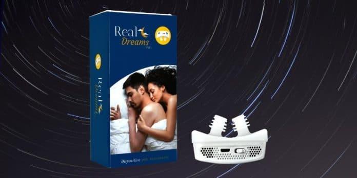 Real Dreams Pro funziona per smettere di russare_ Opinioni, recensioni, benefici, caratteristiche, prezzo, dove si compra