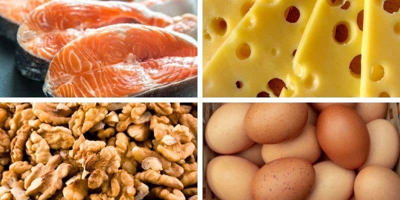 CLA Acido Linoleico Coniugato alimenti che lo contengono