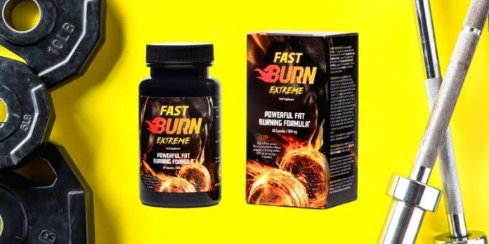 Fast Burn Extreme funziona? Opinioni e recensioni sull'integratore