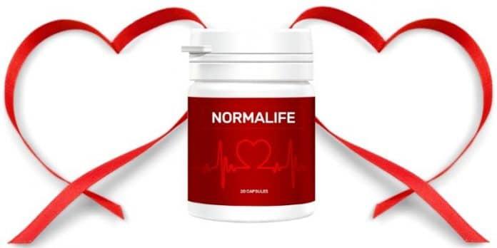 normalife integratore ipertensione