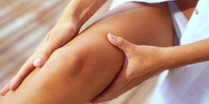 pesantezza alle gambe