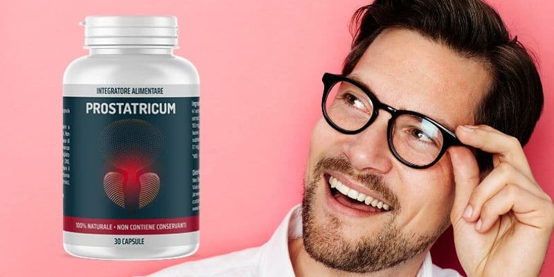 prostatricum prodotto