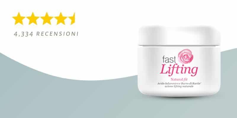fast lifting recensioni