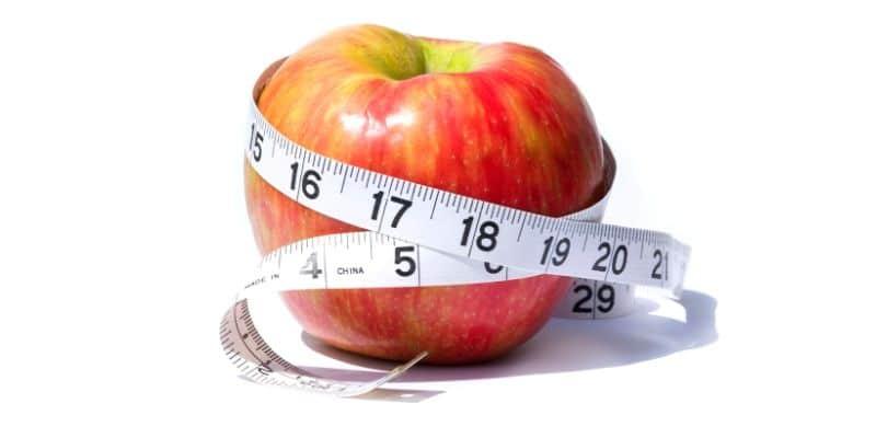 mela tre combo benefici