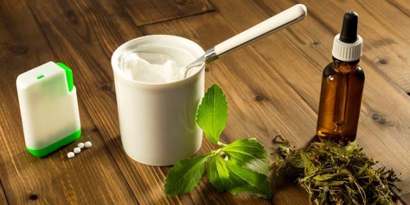 miglior stevia