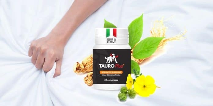 tauro plus compresse