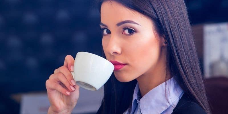 black latte come assumerlo