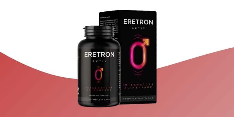 eretron aktiv capsule erezione