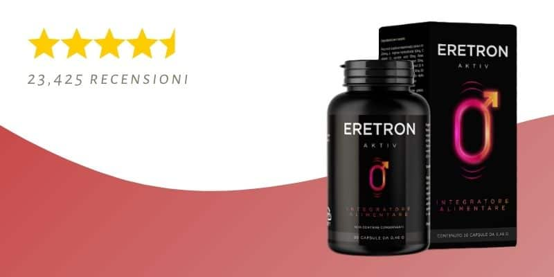 eretron aktiv recensioni