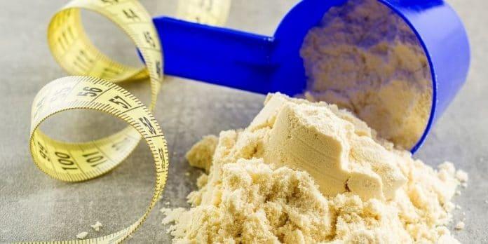 le proteine in polvere fanno ingrassare