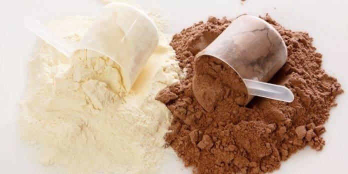 proteine blend