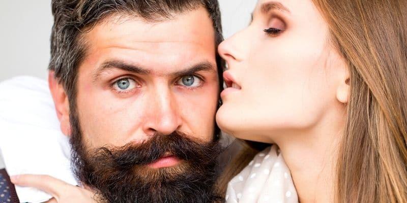 barba più folta