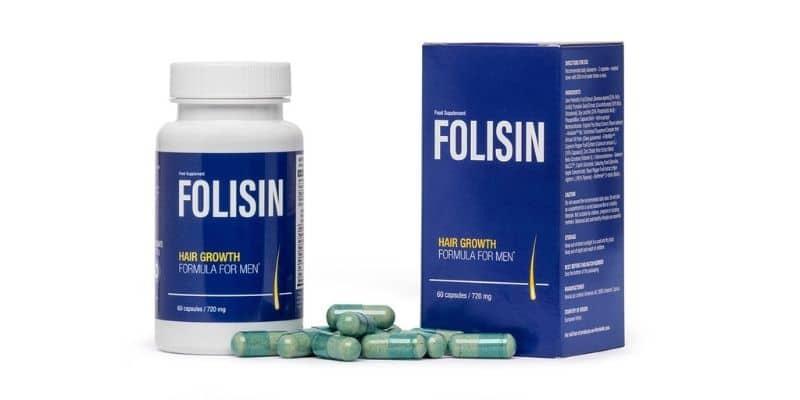 folisin capsule